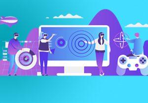 AR / VR Technology