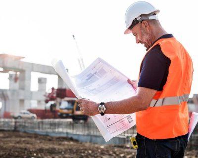 Civil & Structural Design Engineering