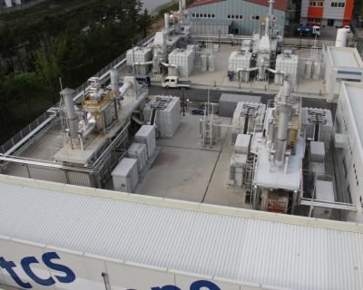 Fuel Cells- New Energy for the Future (2 Days Workshop)