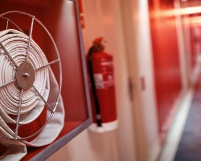 Overview of Portable Fire Extinguishers (1 Day Workshop)