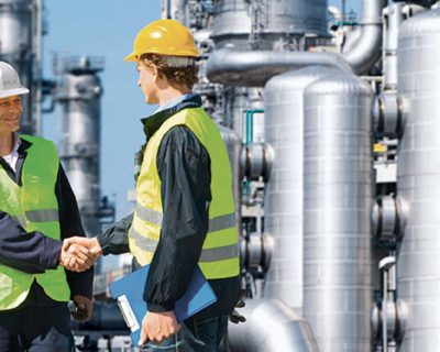 PG Diploma in Process Safety Engineering