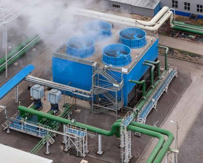 Cooling Towers: Design and Operation Considerations (5 Days Workshop)