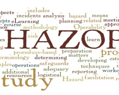 HAZOPS for ENGINEERS & TECHNICIANS (5 Days Workshop)