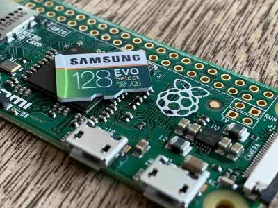 IoT USING RASPBERRY PI
