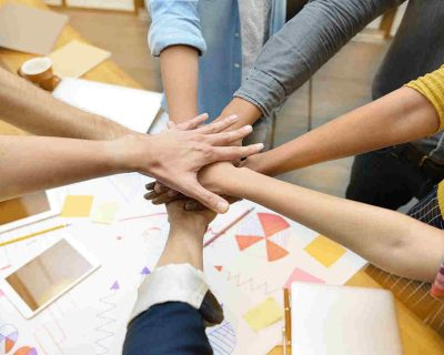 Teamwork – Building and Leading Effective Teams (2 Days Workshop)