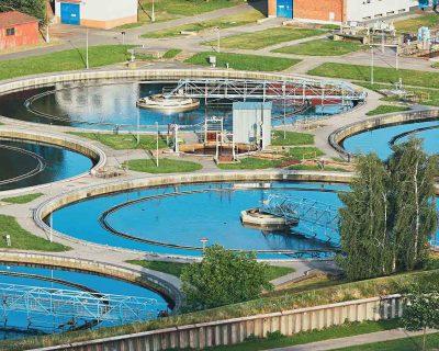 Wastewater Treatment System- Design Engineering O&M (2 Days Workshop)