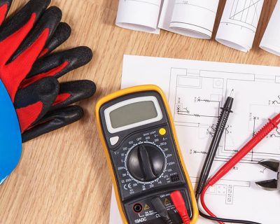 Electronic & Electrical Engineering Drawings (5 Days Workshop)