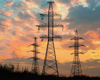 Electrical Power Distribution (5 Days Workshop)