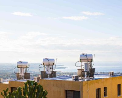 Solar Water Heating Systems (2 Days Workshop)