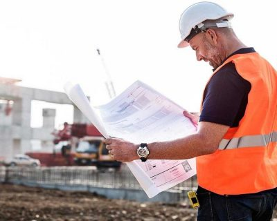 Construction and Contractor Safety – Responsibility, Management, and Basic Safety Considerations (5 Days Workshop)