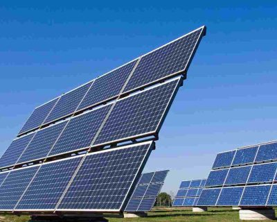 Photovoltaic Power Systems (5 Days workshop)