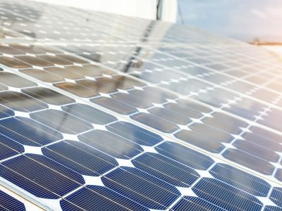 Solar Power Plant: Design, Engineering and O&M