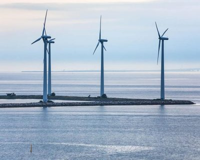 Wind Turbine Technology (5 Days Workshop)